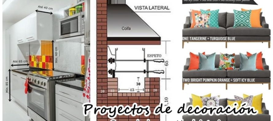 Proyectos de decoraci n de interiores para remodelaciones - Proyectos de decoracion de interiores ...
