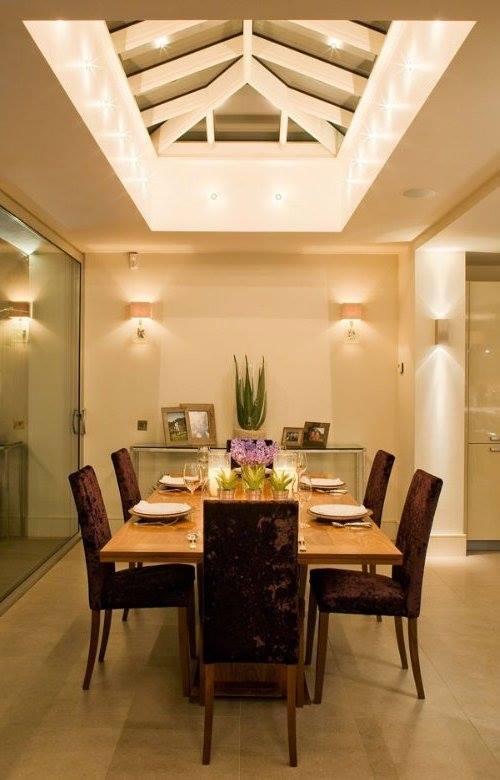 Proyectos de iluminacion para acabados elegantes 15 - Proyectos de iluminacion interior ...