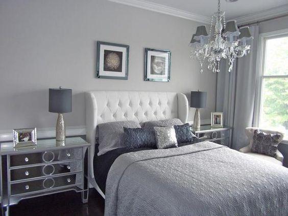 Tendencias de decoracion 2017 para habitaciones - Tendencias dormitorio 2018 ...