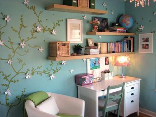 Algunas Ideas Para Decorar Habitaciones Para Nina 26 Curso De - Ideas-para-decorar-una-habitacion
