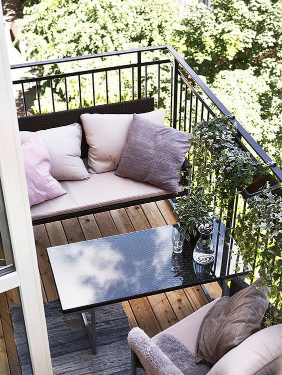 Balcones modernos 13 – decoracion de interiores  interiorismo ...