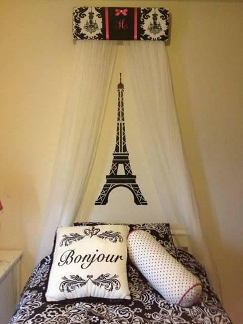 Decoraci n de interiores para los amantes de paris 23 for Decoracion de interiores paris