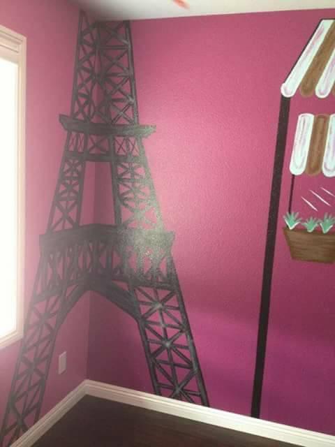 Decoraci n de interiores para los amantes de paris 7 for Decoracion de interiores paris