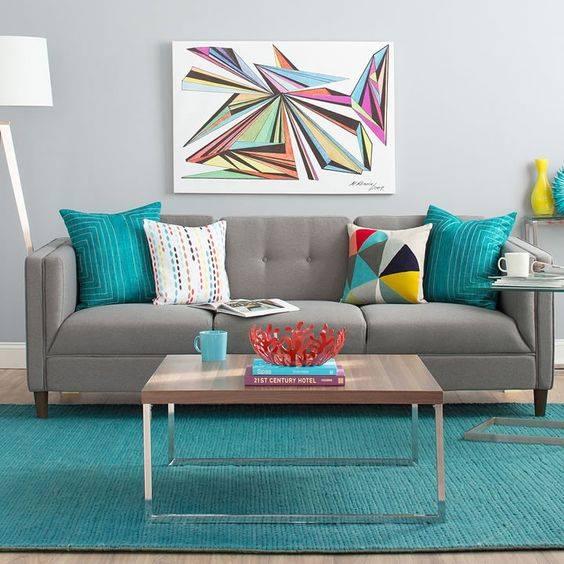 Decoracion para tu hogar en tonos turquesa 19 decoracion - Decoracion en tonos turquesa ...