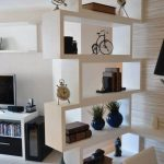 Decoraciones para tu casa que puedes hacer con tablaroca (12)