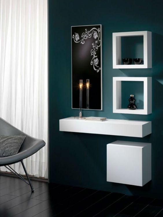 Decoraciones para tu casa que puedes hacer con tablaroca for Articulos de decoracion para casa