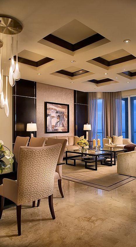 Decoraciones para tu casa que puedes hacer con tablaroca 28 curso de decoracion de - Decoracion de interiores cursos ...