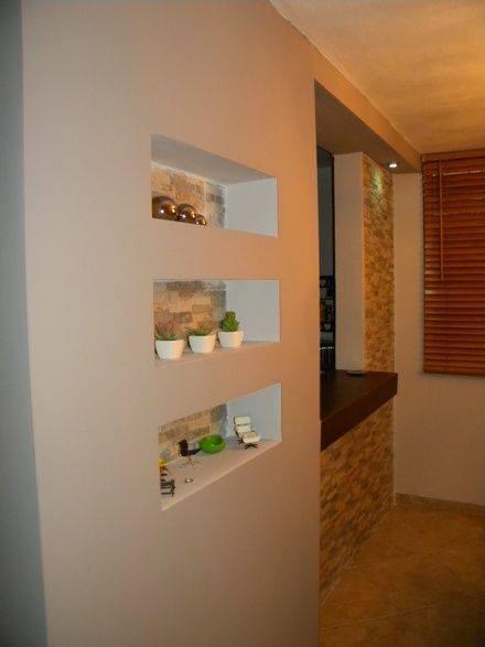 Decoraciones para tu casa que puedes hacer con tablaroca for Que estilos de decoracion existen