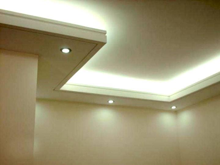 Decoraciones para tu casa que puedes hacer con tablaroca for Disenos de interiores en tablaroca