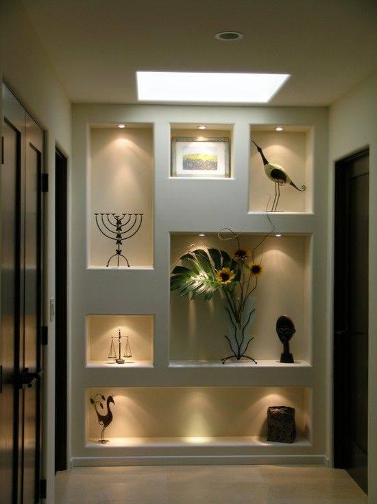 Decoraciones para tu casa que puedes hacer con tablaroca 6 - Hacer decoracion para casa ...