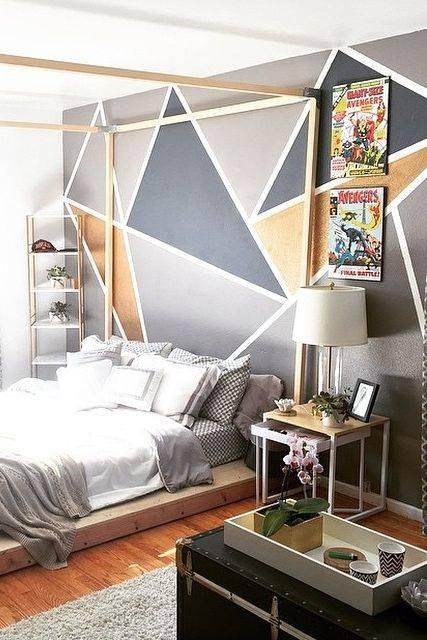 Como pintar las paredes de mi casa finest pintar las - Como pintar las paredes de mi casa ...