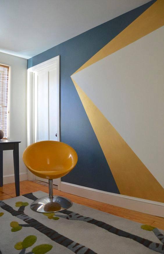 como pintar las paredes de tu casa