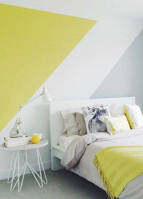 Ideas para pintar las paredes de tu casa con mucho estilo 25 curso de decoracion de - Pintar facil paredes ...