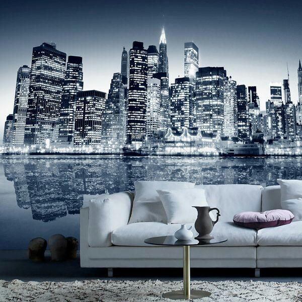 Murales fotograficos para decorar tu hogar 9 - Murales fotograficos pared ...