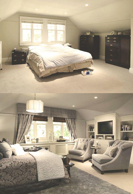 Opciones para decorar tu habitaci n antes y despues 14 for Opciones para decorar un cuarto