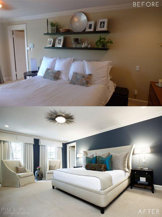 Opciones para decorar tu habitaci n antes y despues 15 for Opciones para decorar un cuarto
