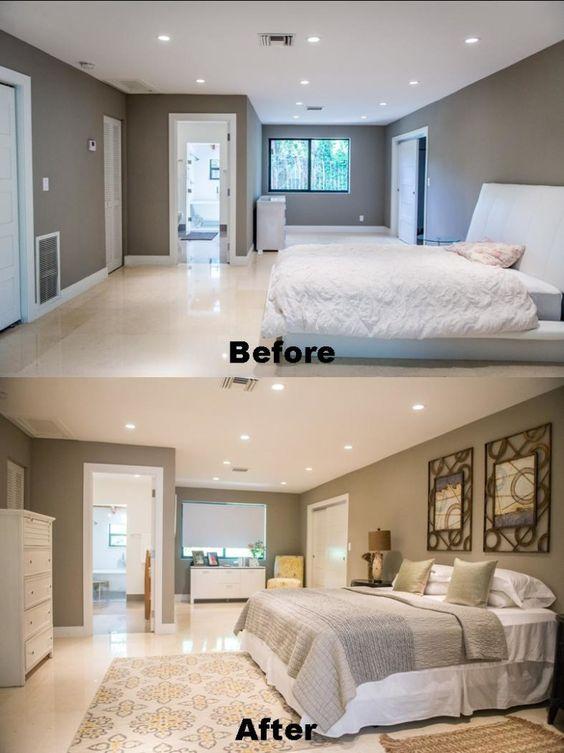 Opciones para decorar tu habitaci n antes y despues 29 for Opciones para decorar un cuarto