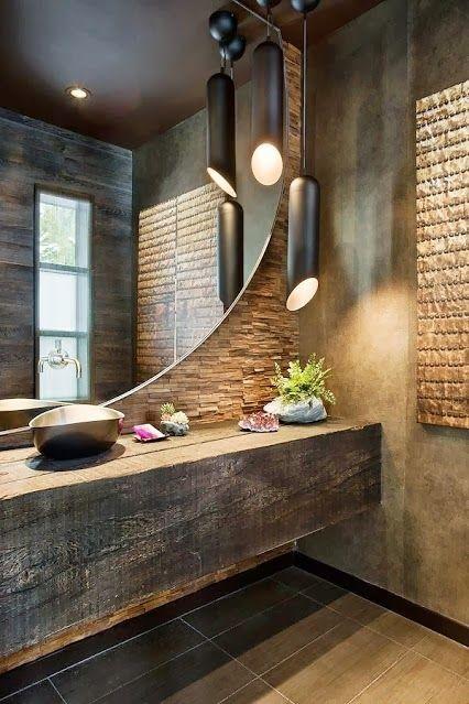 Revestimiento de piedra para interiores 4 decoracion - Revestimientos de piedra interiores ...