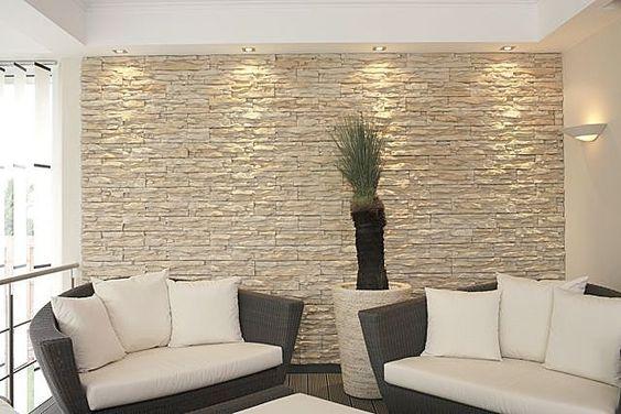 Revestimiento de piedra para interiores 5 curso de for Clases de decoracion de interiores
