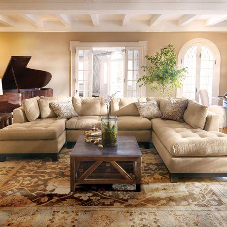 Salas esquineras 8 decoracion de interiores for Salas esquineras