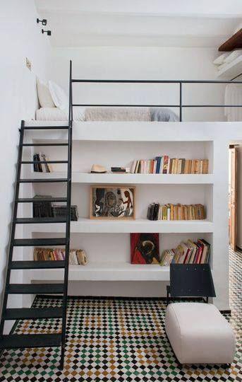 Muebles de tablaroca pararecamaras