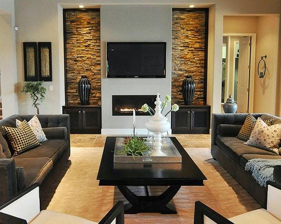 Muebles de tablaroca parasalas