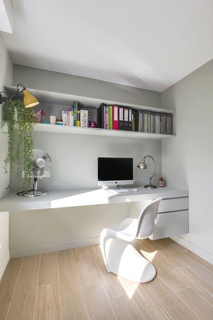Muebles para oficina de tablaroca