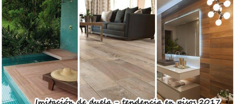 28 ideas para usar imitacion de duela tendencia en pisos for Pisos para tu casa