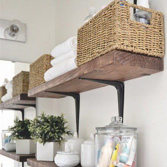Como decorar un ba o decoracion de interiores for Decoracion de interiores barato