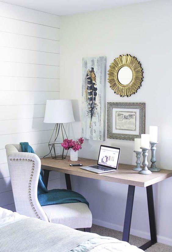 Dise os de escritorios para oficinas en casa 15 curso for Disenos de escritorios para oficina