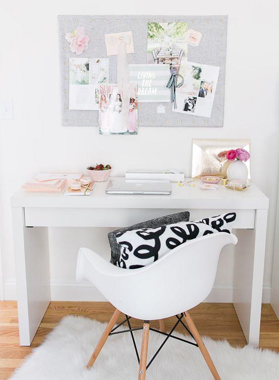 Dise os de escritorios para oficinas en casa 16 curso for Disenos de escritorios para oficina