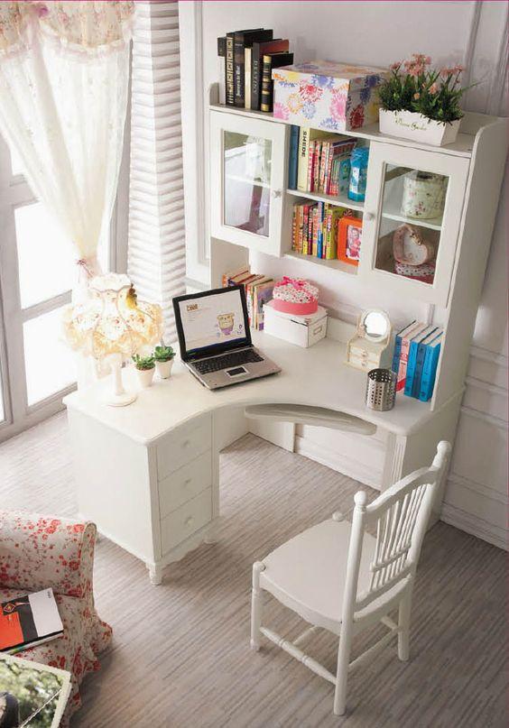 Dise os de escritorios para oficinas en casa 25 curso for Disenos de escritorios para oficina