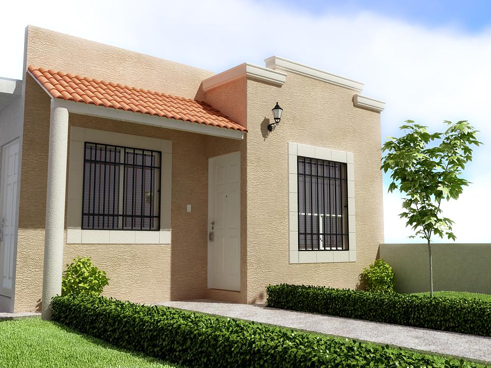 Dise os de ventanas para decorar tu casa 2 curso de - Ideas para hacer una casa ...