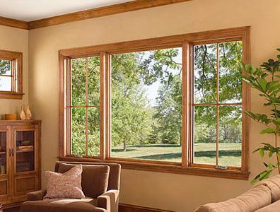 Dise os de ventanas para decorar tu casa 23 curso de - Molduras para ventanas exteriores casas ...