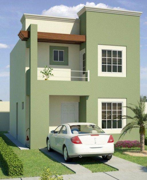 Dise os de ventanas para decorar tu casa 7 curso de for Decoracion de casas de 7 metros