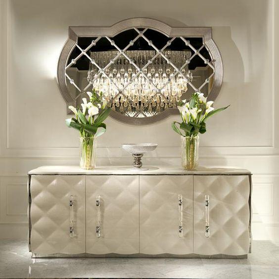 Ideas de espejos para decorar tu casa 23 decoracion de - Espejos para casa ...