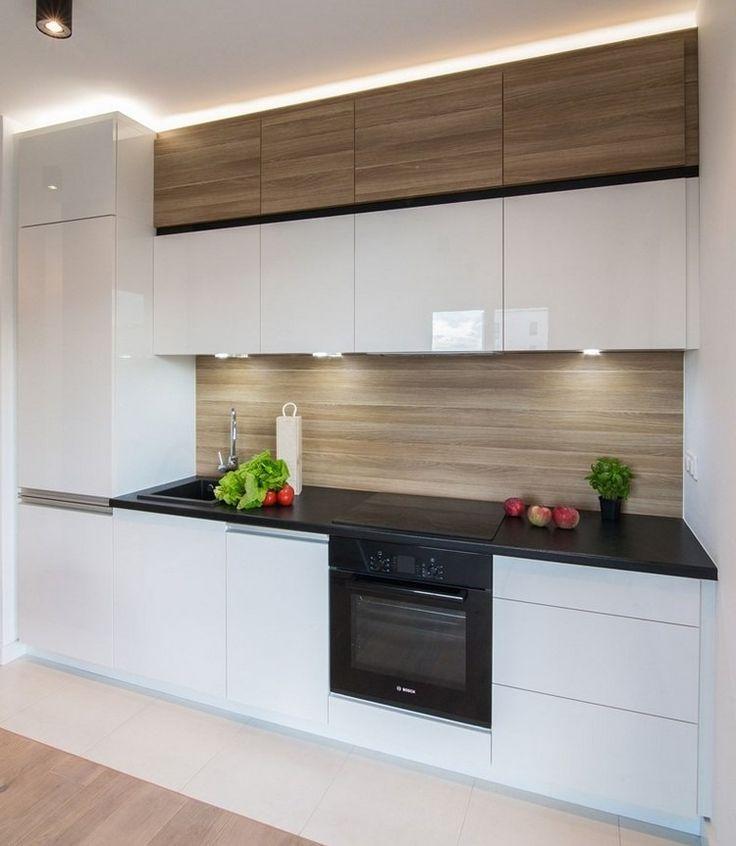 Decoracion de cocinas pequenas y modernas 30 - Decoracion de cocinas modernas pequenas ...