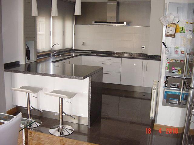 decoracion-de-cocinas-pequenas-y-modernas (31) | Curso de ...