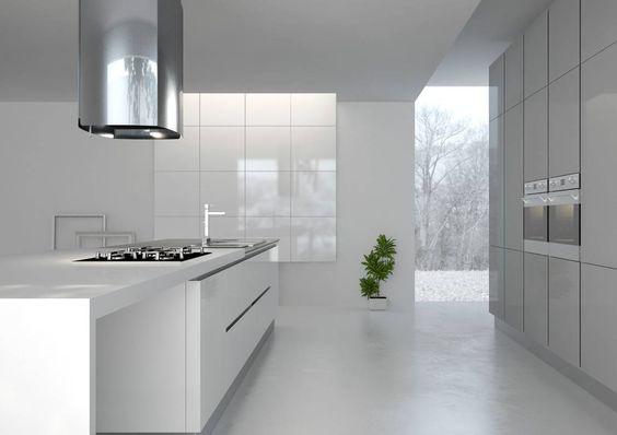 26 suelos de cemento pulido 6 decoracion de interiores for Suelos de cemento para interiores
