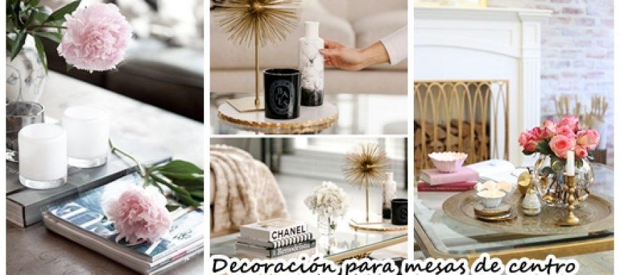 Centros de mesa decorativos velas decorativas bharani - Centros decorativos modernos ...