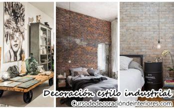 Ideas para crear un espacio calido con estilo industrial