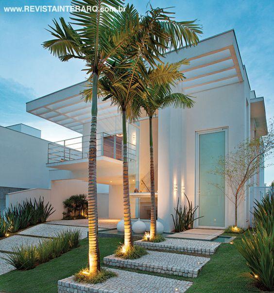 Ideas sencillas para decorar la entrada de tu casa 14 - Ideas para decorar una entrada de casa ...