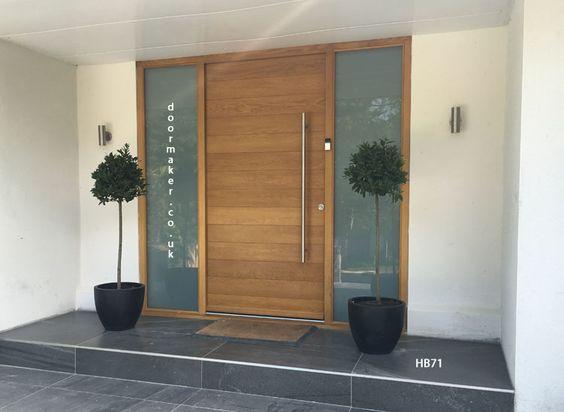 Ideas sencillas para decorar la entrada de tu casa 17 - Ideas para decorar una entrada de casa ...
