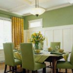 31 Ideas para decorar con verde manzana