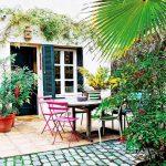 33 ideas de comedores para exteriores