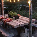 34 ideas de iluminación exterior para tu casa