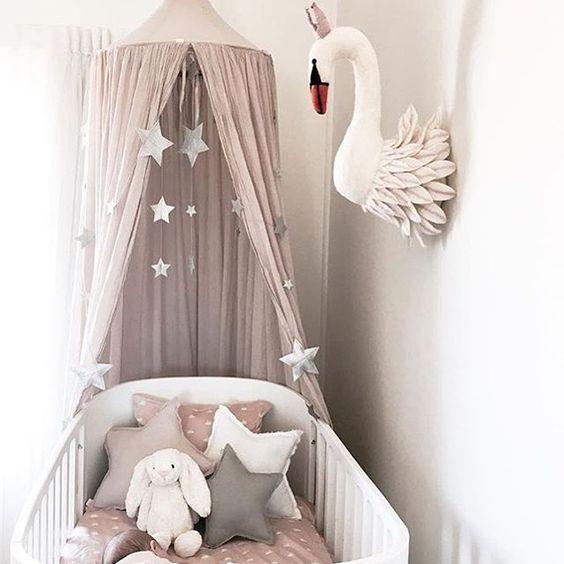 Habitacion De Nia Bebe Finest Amazing Ideas Super Tiernas Para