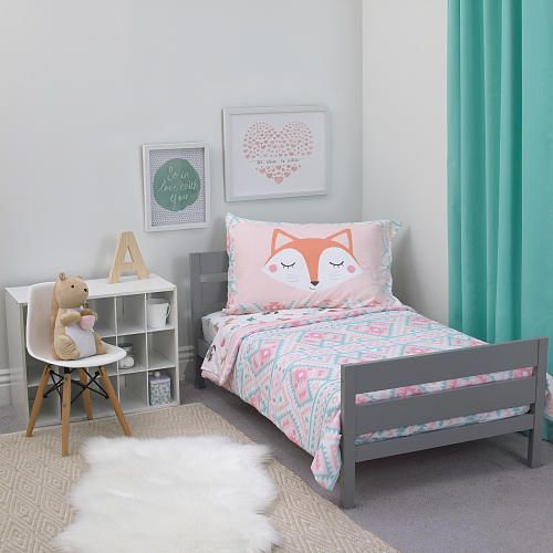 40 ideas lindas para decorar la habitacion de una nina 16 - Ideas para decorar habitacion de nina ...