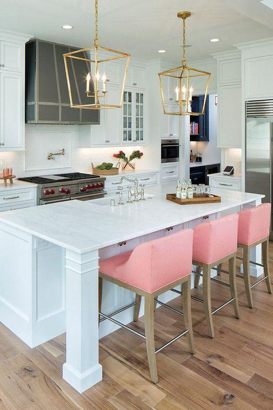 como decorar tu cocina en