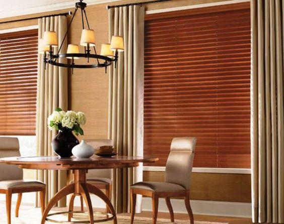 Decoracion de interiores con persianas 12 decoracion - Decoracion de persianas ...